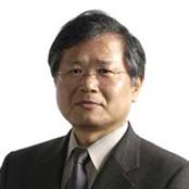 片桐敏雄氏