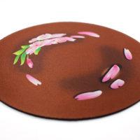 イリュージョンコースター『桜』おしゃれなお祝いに