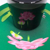 イリュージョンコースター蓮・グラスセット