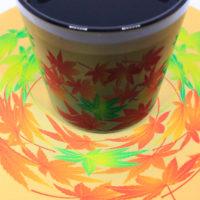 イリュージョンコースター紅葉・グラスセット