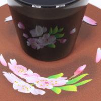 イリュージョンコースター桜・グラスセット